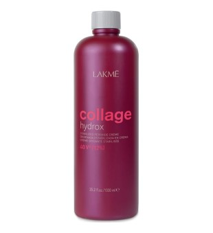 Lakme Oksidantas 40V 12%, COLLAGE , 1000 ml | inbeauty.lt