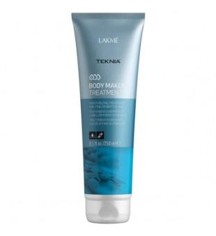 Lakme Teknia Body Maker Treatment Plaukų apimtį didinantis kremas, 250 ml   inbeauty.lt