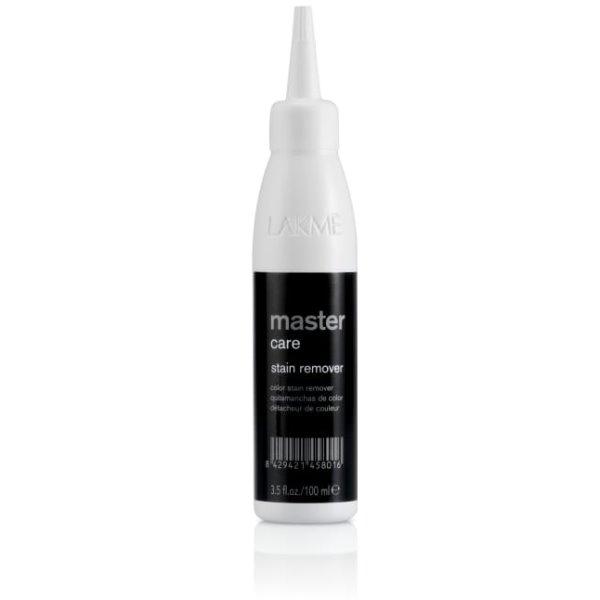 Master Care Stain Remover Plaukų dažų dėmių valiklis, 100 ml