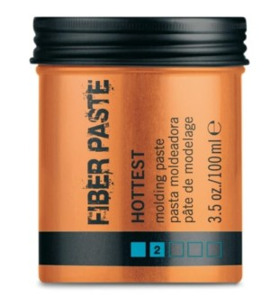 Lakme K.style Fiber Paste Hottest Molding Paste Plaukų formavimo pasta, 100 ml   inbeauty.lt
