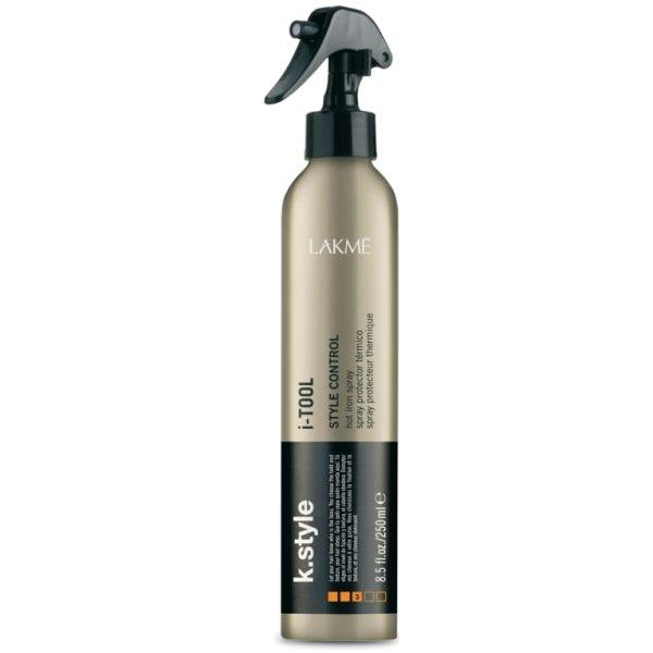 K.style I-Tool Style Control Hot Iron Spray Plaukų formavimo priemonė, 250 ml