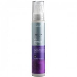 Plaukus tiesinantis gelis TEKNIA STRAIGHT, 100 ml