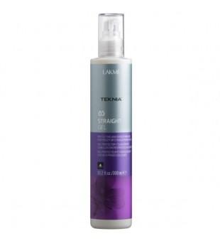 Lakme Plaukus tiesinantis gelis TEKNIA STRAIGHT, 300 ml | inbeauty.lt