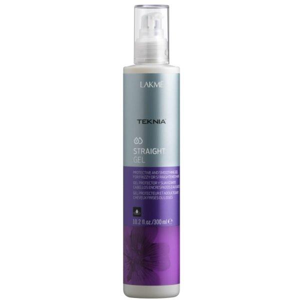 Plaukus tiesinantis gelis TEKNIA STRAIGHT, 300 ml