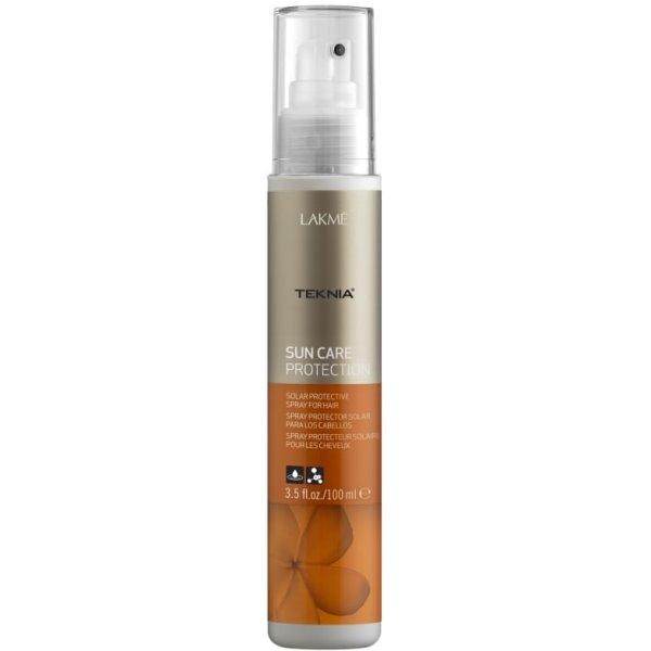 Teknia Sun Care Protection Purškiama priemonė apsauganti plaukus nuo UV spindulių, 100 ml