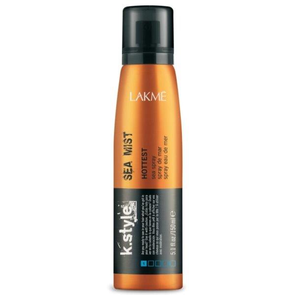 K.style Sea Mist Hottest Sea Spray Purškiamas jūros vanduo, 150 ml
