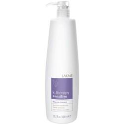 K.therapy Sensitive Šampūnas jautriai galvos odai, 1000 ml