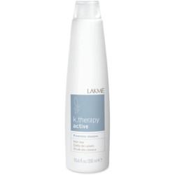 K.therapy active Šampūnas nuo plaukų slinkimo, 300 ml