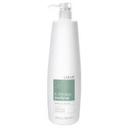 K. Therapy šampūnas riebiems plaukams, 1000 ml