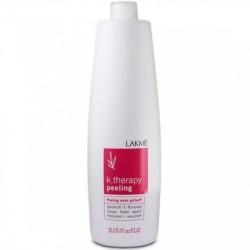 Šampūnas riebiems ir pleiskanojantiems plaukams, 1000 ml