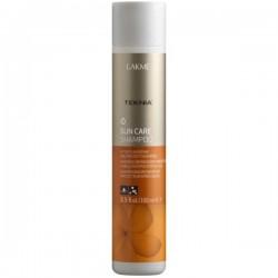 Teknia Sun Care Shampoo Šampūnas saugantis plaukus nuo UV spindulių, 100 ml