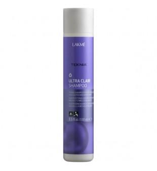 Lakme Šampūnas šviesiems plaukams, 100 ml | inbeauty.lt