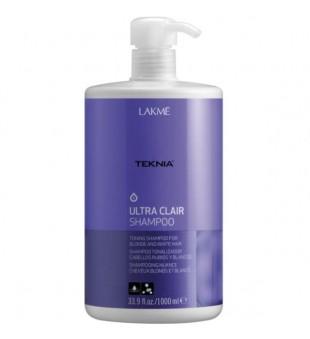 Lakme Šampūnas šviesiems plaukams, 1000 ml | inbeauty.lt