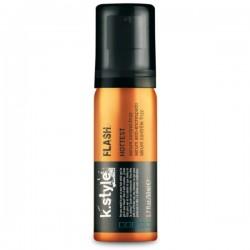 Serumas besipučiantiems plaukams K.STYLE Flash, 50 ml