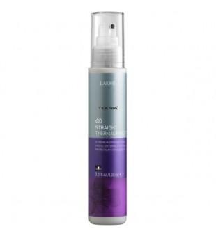 Lakme Skystis apsaugantis plaukus nuo karščio TEKNIA STRAIGHT, 100 ml | inbeauty.lt