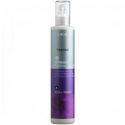 Skystis apsaugantis plaukus nuo karščio TEKNIA STRAIGHT, 300 ml