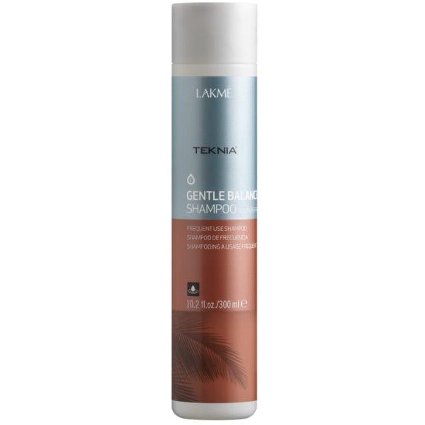 Teknia Gentle Balance Shampoo Švelnus šampūnas, 300 ml