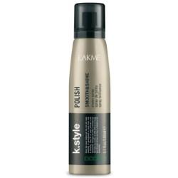 Žvilgesys plaukams K.STYLE polish, 150 ml