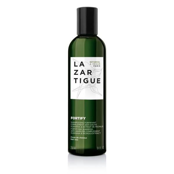 Fortify Anti-Hairloss Shampoo Plaukus stiprinantis šampūnas, 250ml
