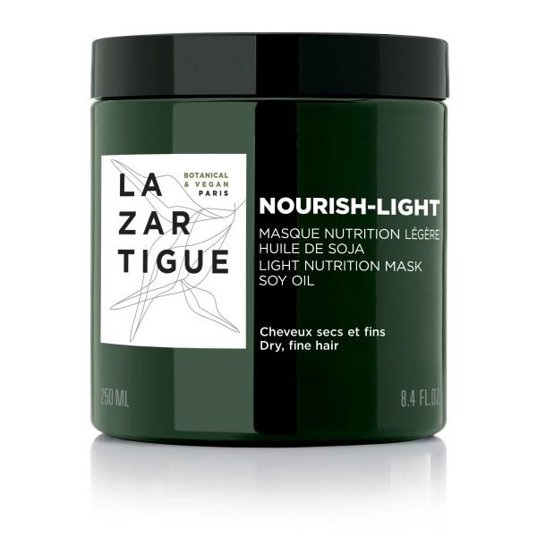 Nourish-Light Nutrition Mask Maitinamoji kaukė ploniems plaukams, 250ml