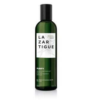 Lazartigue Purify Shampoo Valomasis šampūnas riebiai galvos odai, 250ml | inbeauty.lt