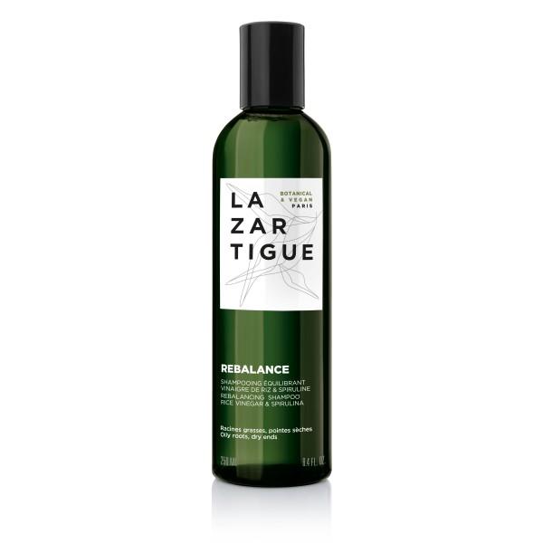 Rebalance Shampoo Balansuojantis šampūnas, 250ml