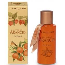 Accordo Arancio Eau de Parfum Purškiamas kvapusis vanduo, 50ml