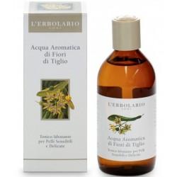 Acqua Aromatica di Fiori di Tiglio Veido tonikas su liepžiedžių aromatu, 200 ml