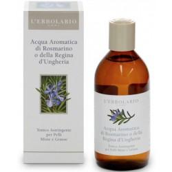 Acqua Aromatica di Rosmarino Veido tonikas su rozmarinų ekstraktu, 200 ml