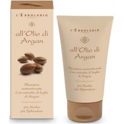 All'Olio di Argan Drėkinamasis šampūnas su argano aliejumi, 150 ml