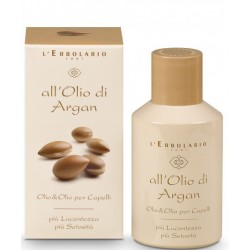 All'Olio di Argan Plaukų aliejus, 100 ml