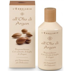 All'Olio di Argan Vonios putos su argano aliejumi, 250 ml