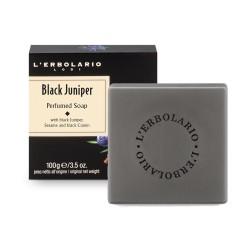 Black Juniper Kvapnusis muilas, 100g
