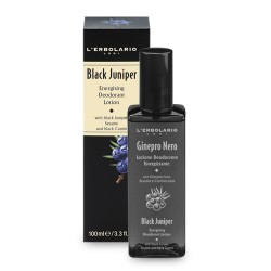 Black Juniper Purškiamas dezodorantas vyrams, 100 ml