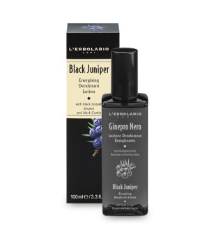 Black Juniper Dezodorantas vyrams, 100 ml