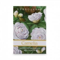 Camellia Kamelijų aromato kvapnus vokas, 1 vnt.