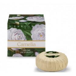 Camellia Kvapnusis muilas, 100g