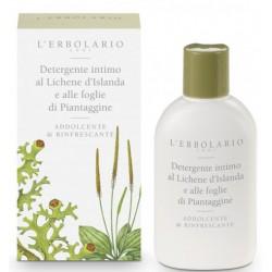Detergente Intimo Intymios higienos prausiklis, 150 ml