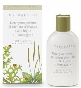 L'Erbolario Detergente Intimo Intymios higienos prausiklis, 150 ml | inbeauty.lt