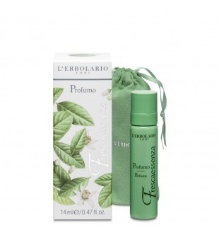 L'Erbolario Frescaessenza Eau de Parfum Purškiamas kvapusis vanduo, 14ml | inbeauty.lt