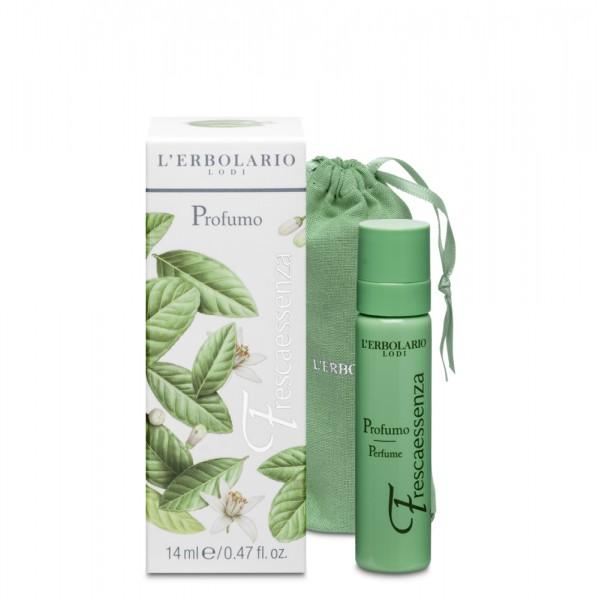 Frescaessenza Eau de Parfum Purškiamas kvapusis vanduo, 14ml