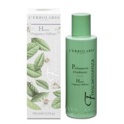 Frescaessenza Žaliųjų citrinų aromato namų kvapas, 100 ml