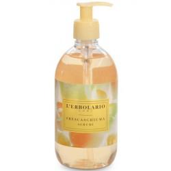 Frescaschiuma Agrumi Citrusinių vaisių aromato skystas muilas, 500 ml