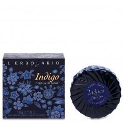 Indigo Perfumed Soap Muilas su indigažolių ekstraktu, 100g
