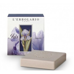 Iris Vilkdalgių aromato kvapnusis muilas, 100g