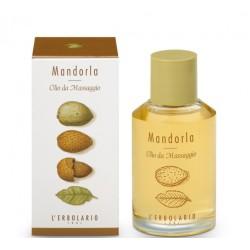 Mandorla Dušo ir vonios gelis su migdolų ekstraktu, 250 ml