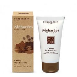 Méharées Kreminis dezodorantas su datulių ekstraktu, 50 ml