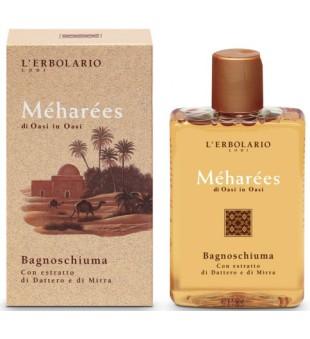 L'Erbolario Méharées Prausimosi putos su datulių ekstraktu, 250 ml | inbeauty.lt