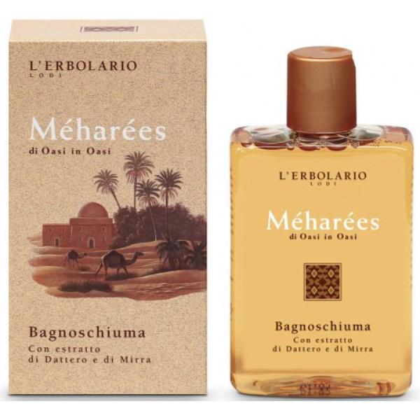 Méharées Prausimosi putos su datulių ekstraktu, 250 ml
