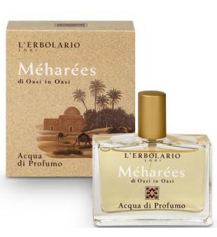 L'Erbolario Méharées Eau de Parfum Purškiamas kvapusis vanduo, 50ml | inbeauty.lt
